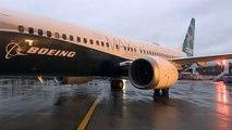 Executivo deixa a Boeing
