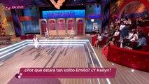 ¿Emilio y Keilyn TERMINARON? | Enamorándonos