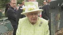Man Attempts Break-In at Buckingham Palace While Queen Elizabeth Was There