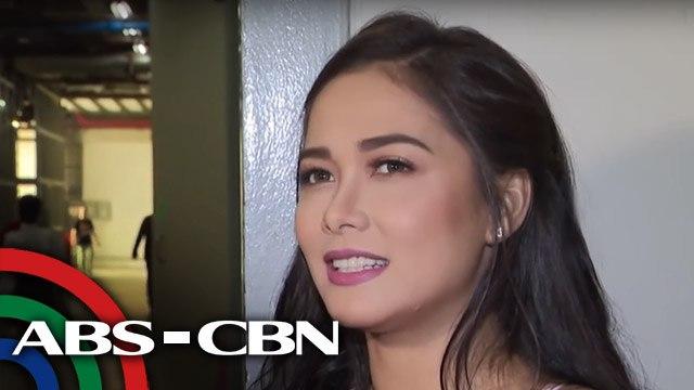 Maja Salvador, masaya sa kanyang relationship sa non showbiz boyfriend | UKG