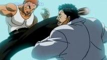 Baki Hanma vs Musashi Miyamoto Baki Dou - video dailymotion