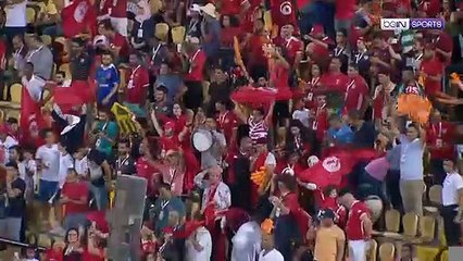 Match Highlights: Madagascar 0-3 Tunisia