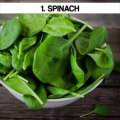 The Top 15 Alkaline Foods on The Planet