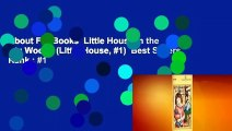 About For Books  Little House in the Big Woods (Little House, #1)  Best Sellers Rank : #1