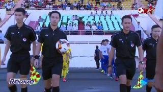 Đánh bại U17 PVF, U17 Thanh Hóa chính thức vô địch giải U17 Quốc Gia 2019 | VFF Channel