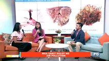ON THE SPOT: Mga sakit na dulot ng air pollution