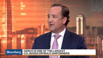 Genco's CEO on China Imports, Global Commodities, Industry Outlook
