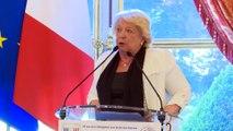 Délégation aux droits des femmes - 20 ans d'engagements - Marie-Jo Zimmermann - Jeudi 11 juillet 2019
