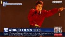 Christine and the Queens enflamme la scène des Francofolies à La Rochelle