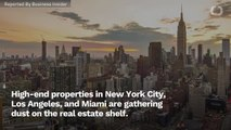 Too Much Of A Good Thing: NYC, LA, And Miami Have Too Many Uber-Rich Properties