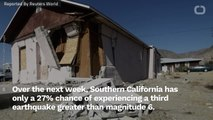 Seismologists Can Only Predict Earthquakes By Looking In The Rear-View Mirror