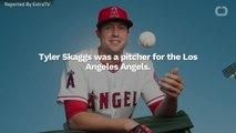 Angels Pitcher Tyler Skaggs, 27, Found Dead