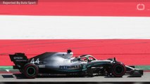 Lewis Hamilton Will Start 4th