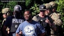 Police Arrest Man In Murder Of Missing Utah Student