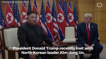 US Democratic Presidential Candidates Criticize Trump's Meeting With Kim Jung Un