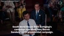 Pete Buttigieg Raises Nearly $7 Million More Than Bernie Sanders In Second Quarter