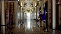 Senate Passes Border Bill