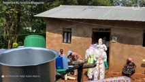 Ebola Is Raging Through The DRC. Should Health Workers Give A Second Vaccine A Try?