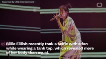 Billie Eilish Fans Defend Artist After Someone Calls Her 'Thick'