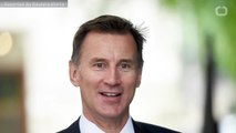 British Foreign Minister Jeremy Hunt Says The UK Won't Help The US Go To War With Iran
