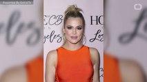 Khloé Kardashian's Opens Up About Pregnancy Scare