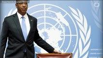 U.S. Boycotts U.N. Arms Forum As Venezuela Takes Chair
