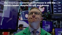 These Facts About The US Economy Will Completely Blow Your Mind