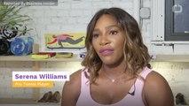 Serena Williams On Nike Controversy