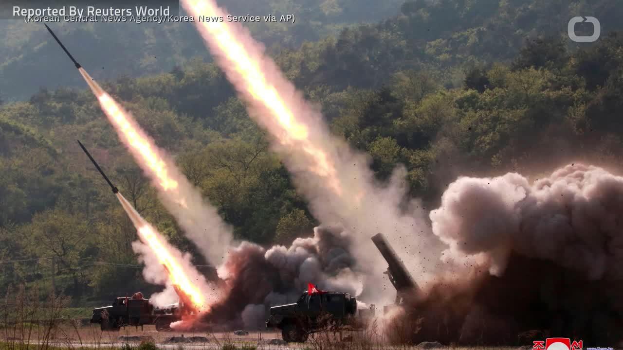 U.S. Says North Korean WMD Program Violates U.N. Security Council Resolutions