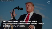 Trump's New Tariff Proposal Could Raise Price On Video Game Consoles