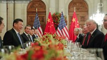 China Accuses U.S. Of Lying To The Public