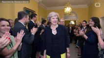 Who Will Replace UK Prime Minister Theresa May?