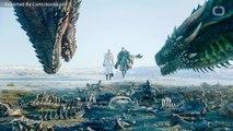 HBO Shoots Down Rumor That Game Of Thrones Filmed Multiple Endings