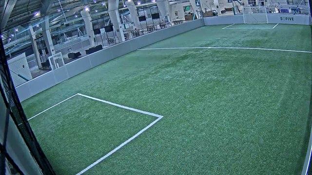 07/12/2019 00:00:01 - Sofive Soccer Centers Rockville - Old Trafford