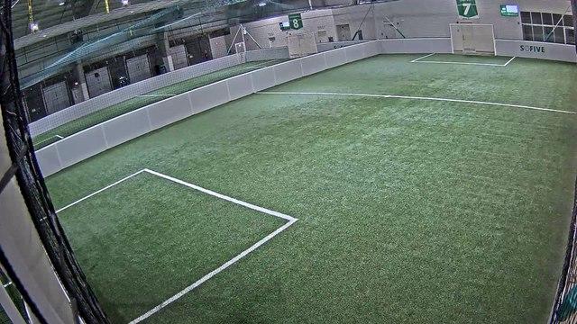 07/12/2019 00:00:01 - Sofive Soccer Centers Rockville - Camp Nou