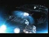 Stargate Atlantis générique