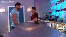 Hollyoaks 19 July 2019 Last Episode