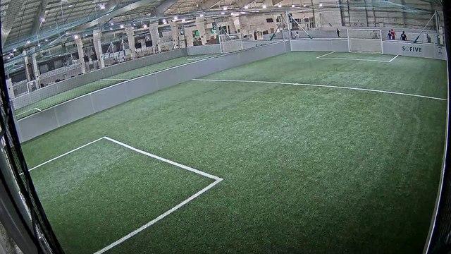 07/12/2019 00:00:01 - Sofive Soccer Centers Rockville - San Siro