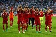 Die höchsten Niederlagen bei der Weltmeisterschaft