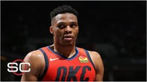 Russell Westbrook wanted to reunite with James Harden on the Rockets - Royce Young _ SportsCenter
