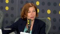 """Armes françaises à Tripoli : """"Ces missiles n'ont jamais été transférés à quiconque"""" assure la ministre Florence Parly"""