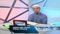 Tanyalah Ustaz (2014) | Episod 25