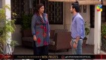 Soya Mera Naseeb Episode #24 HUM TV Drama 11 July 2019