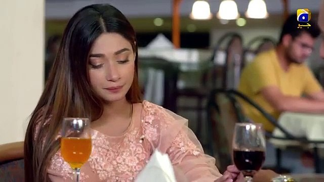 Bharosa Pyar Tera - EP 24 - 11th July 2019 - HAR PAL GEO DRAMAS