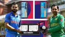 ಇದು ನಿಜವಾದ ಭಾರತ, ಪಾಕಿಸ್ತಾನ ಪಂದ್ಯದ ಕ್ರೇಜ್ ಅಂದ್ರೆ..?   ICC World Cup 2019   Oneindia Kannada