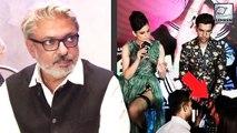 Sanjay Leela Bhansali Supports Media Over Kangana Ranaut