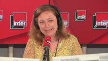 Isabelle de Silva, présidente de l'autorité de la concurrence, invitée du 6/9