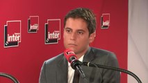 Affaire de Rugy, SNU, baccalauréat : Gabriel Attal invité du Grand entretien