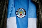 Die Geschichte von Manchester City
