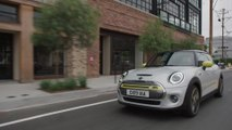 The new MINI Cooper SE - an overview of the highlights